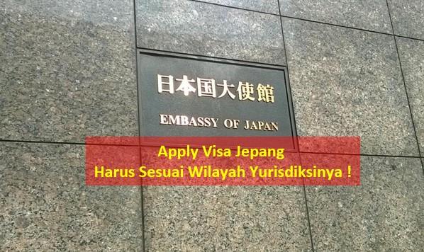 apply visa jepang jvac