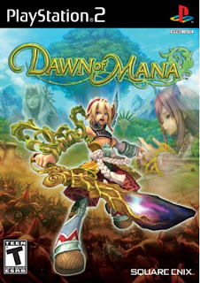 Dawn of Mana (PS2) 2006