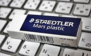 STAEDLER Mars Plastic