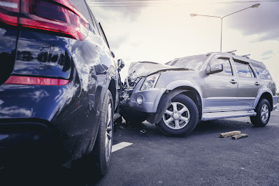 car accident laws