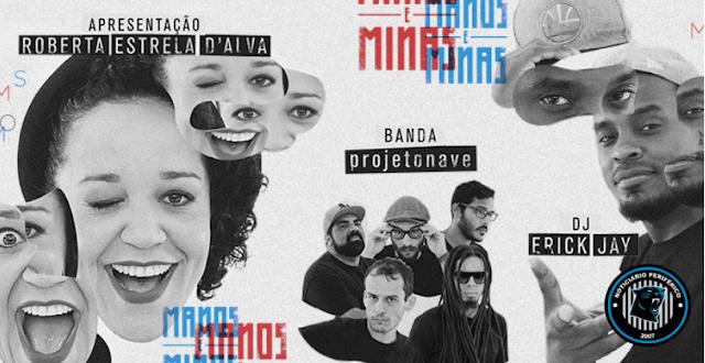 TV Cultura acaba com o programa 'Manos e Minas'