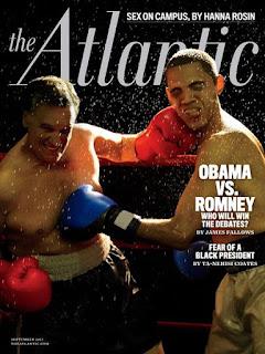 the atlantic magazine subscription
