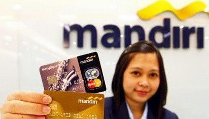 Cara Cek Limit Kartu Kredit Bank Mandiri Via SMS Banking dan Call Center