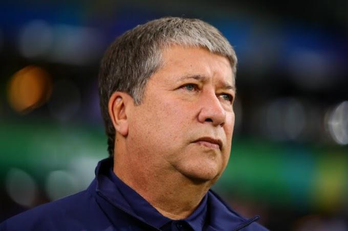 """'Explotó' el 'Bolillo' Gómez: """"Llegué al Medellín y vi jugadores que no conoce nadie, que no han jugado y ganan un platal"""""""