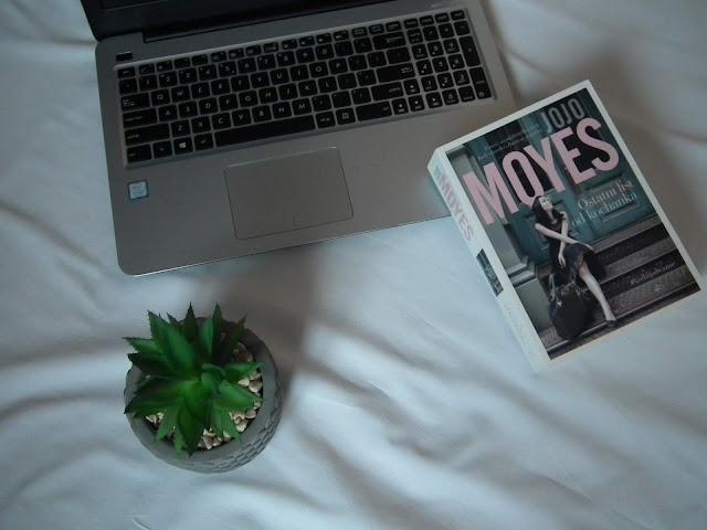 Ostatni list od kochanka - Jojo Moyes