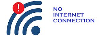Cara Mengatasi Wifi Konek Tapi Tidak Ada Internet di Laptop atau Komputer