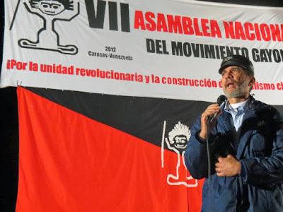 A los obreros, campesinos y a las comunidades venezolanas: ¡ahora, más que nunca, firmeza y conciencia de clase!