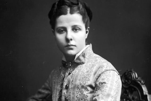 Annie Besant y la Sociedad Teosófica