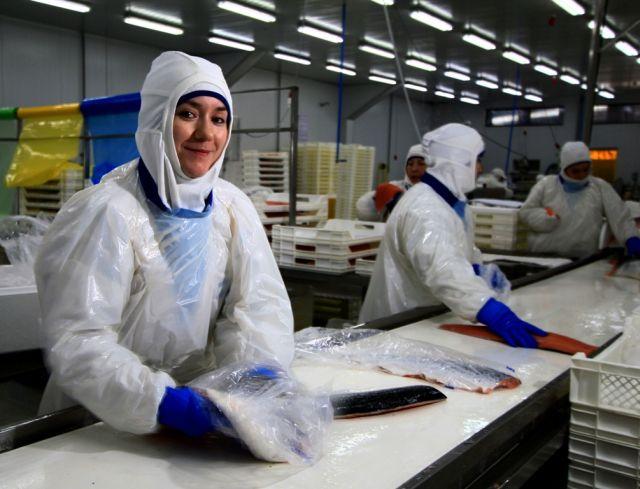 Participación laboral femenina