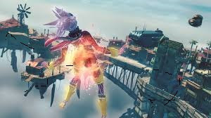 Gravity Rush Game Free Download For PC Full Version
