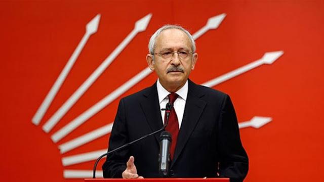 """Τουρκία: Σε """"γραμμή Ερντογάν"""" οι Κεμαλιστές"""