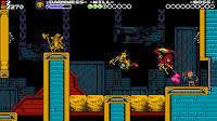 Shovel Knight: Specter of Torment Game Screenshot 2