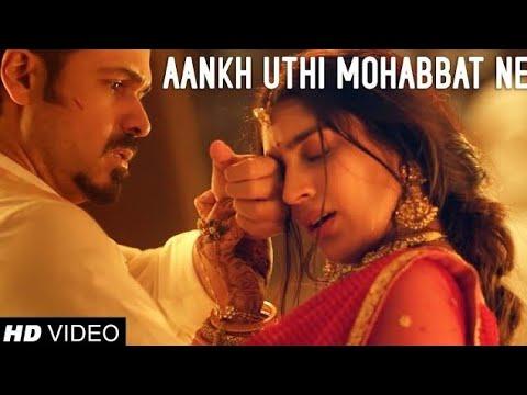 Kutty Mohabbat Ne Angrai Li Lyrics Video Song – Jubin Nautiyal