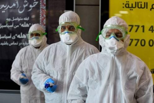 أكادير : حالة من الإستنفار الكبير مقرونة بالخوف والترقب تعقب إكتشاف حالة إصابة جديدة بفيروس كورونا بمستشفى الحسن الثاني