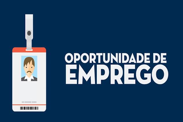 Sine de Porto Velho: confira vagas disponíveis nesta terça