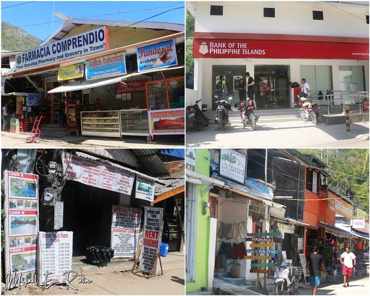 Tiendas-Playa-de-El-Nido