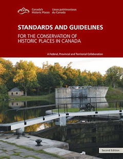 Canada's Historic Places