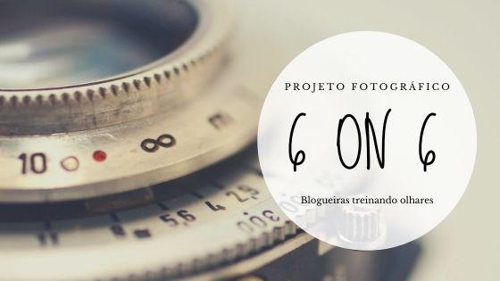 Projeto Fotográfio 6 on 6 - Tema Natal
