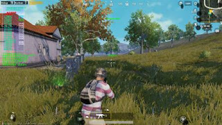 Link Download File Cheats PUBG Mobile Emulator 14-15 Desember 2019