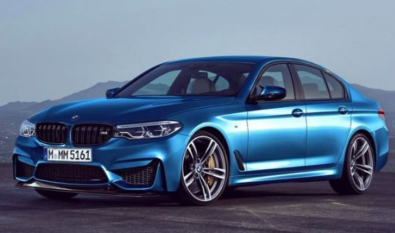 2018 BMW M5 Performance, Engine, Exterior, Interior, Design, Price
