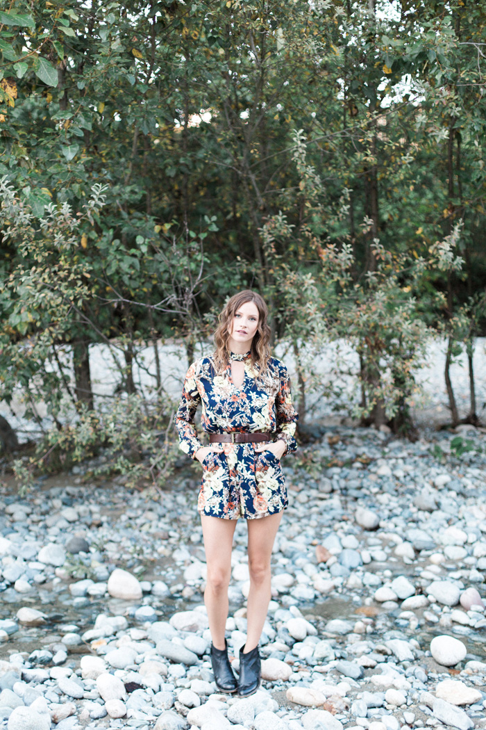 Vancouver Fashion Blogger, Alison Hutchinson from Styling My Life Fashion Blog