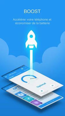 Télécharger 360 Security - Antivirus Apk pour android