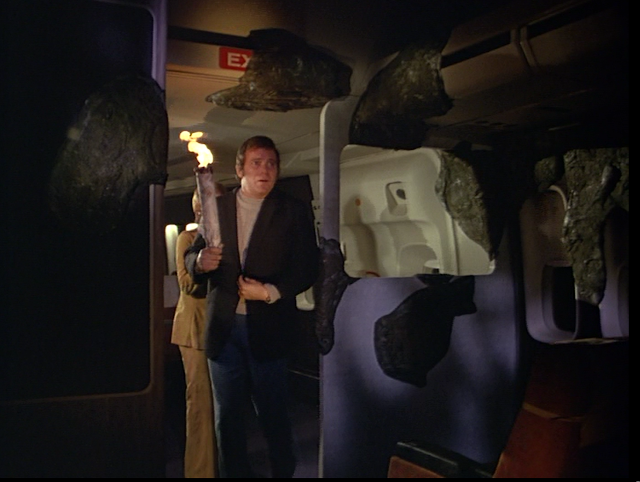 John Kenneth Muir's Reflections on Cult Movies and Classic TV: Cult-TV  Movie Review: The Horror at 37,000 Feet (1973)