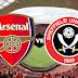 مباريات الدورى الانجليزى اليوم :ارسنال ضد شيفيلد يونايتد