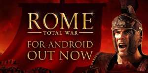 ROME Total War MOD APK+DATA v1.10.1RC1-android Fully Working