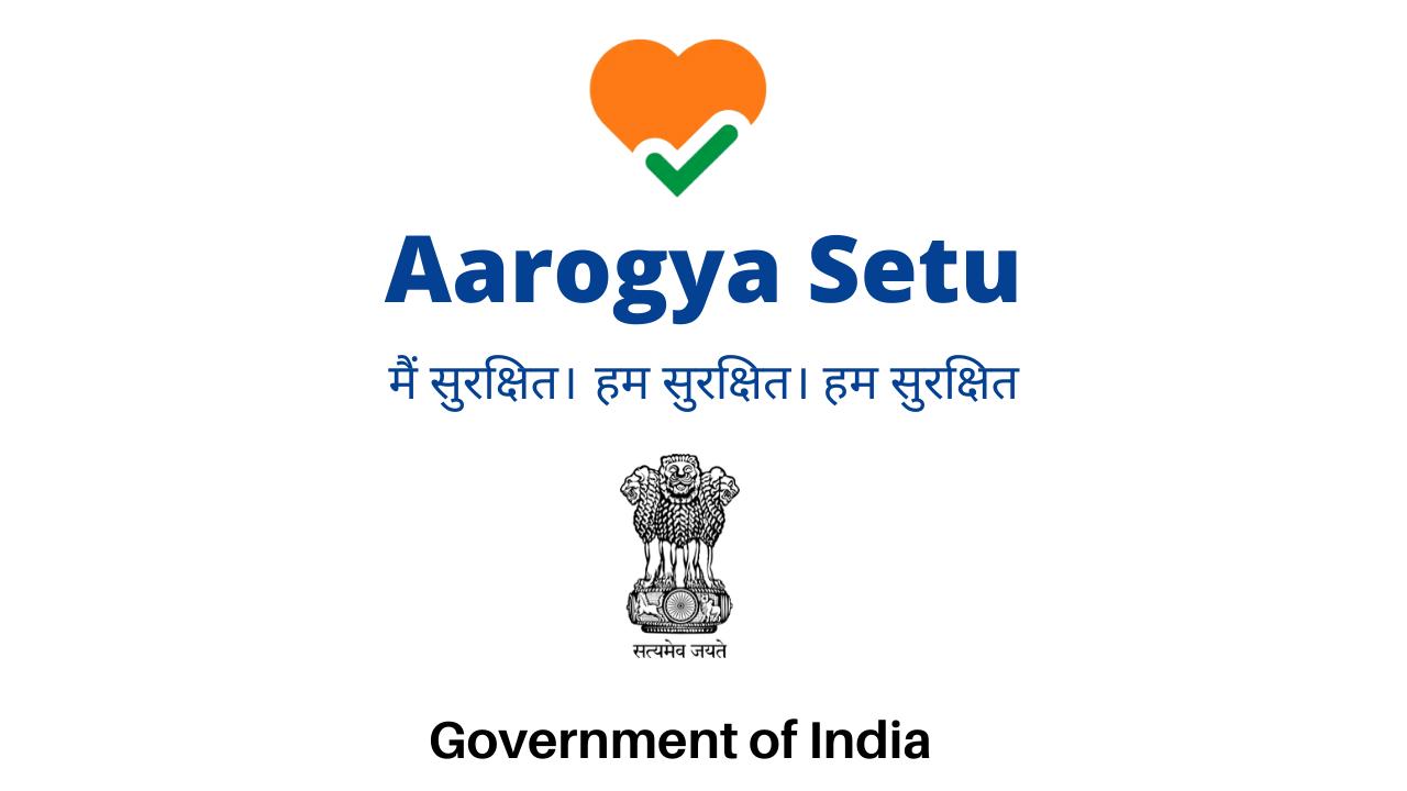 Aarogya Setu App | Why this app is so important?