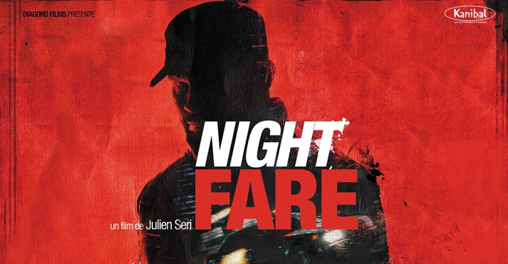 Póster: Night fare