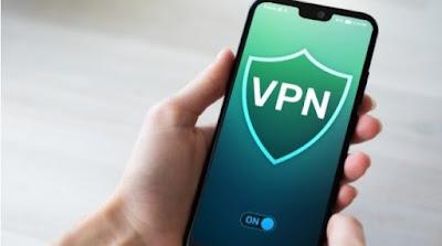 Tutorial Menggunakan VPN untuk Keamanan Data