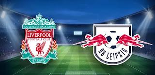 مشاهدة مباراة ليفربول ضد لايبزيج 10-3-2021 بث مباشر في دوري أبطال أوروبا