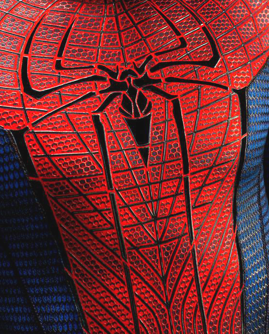 Everything You Need To Know About The Amazing Spider Man 2 Costume Spider Man The Geek Twins