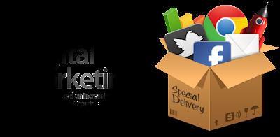 Các phương tiện Digital Marketing qua Internet