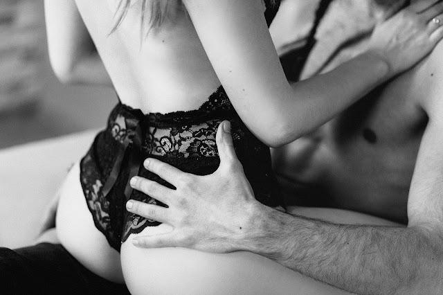 Die beste Zeitform wohnhaft bei guten Sex
