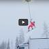 Το drone που τρέλανε το Internet και… έκανε τον Αη Βασίλη να πετάξει!  (Βίντεο)