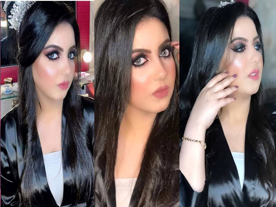 جيسي رمضان تحاكي الطبيعه بلوك جذاب بتوقيع ياسمين صبري