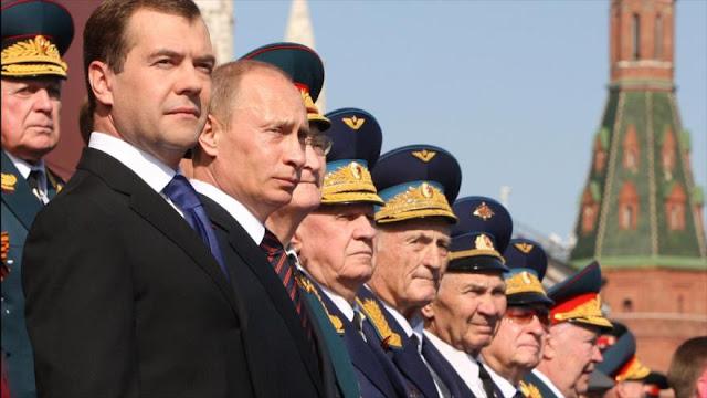 'Se acercó a un milímetro posible guerra entre Rusia y EEUU'