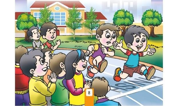 जीत हुई हार की  best Motivational story in Hindi for kids.