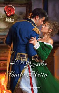 Carla Kelly - La Novia Del Capitán