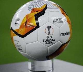 Japanese- Molten- football- suppliers- for- UEFA- Europa- League