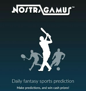 Nostra Pro App - Predict IPL Results & Win Unlimited PayTM(Rs.20/Signup)