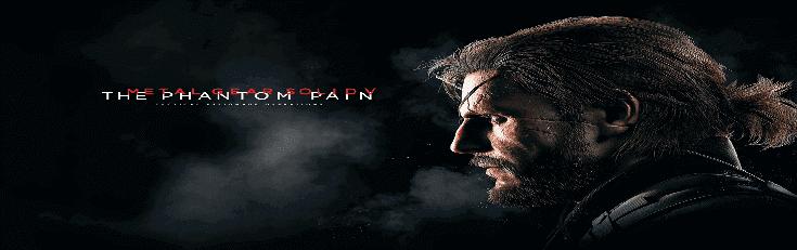 تحميل لعبة ميتل جير سوليد 5 Metal Gear Solid V شاملة كل التحديثات