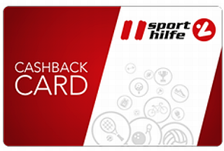Sporthilfe Austria Cashback Card