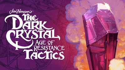 Play The Dark Crystal : Age of Resistance Tactics with VPN
