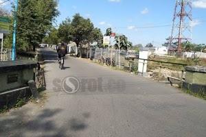 Jalan Menuju Stasiun Bakal Diperlebar, Anggaran Rp 1 Miliar Disiapkan