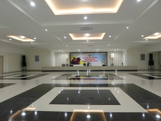 Set Furniture Untuk Universitas + Furniture Semarang