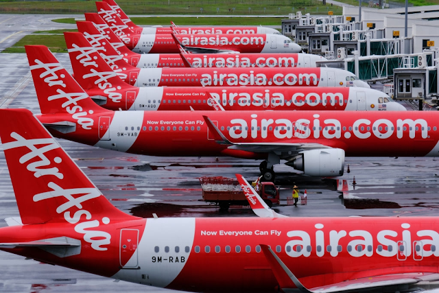 AirAsia achieves a 7-star Covid-19 safety rating