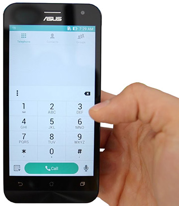 7 Cara Membuka Kunci Hp Asus Lupa Pola Sandi Password Peta Ponsel